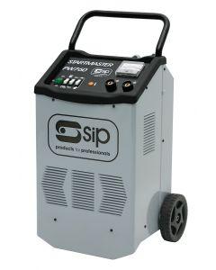 SIP Pro Startmaster PW760 12v 24v 57A Starter Charger 230v