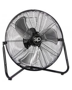 """SIP 18"""" Floor Standing Fan 110w 230v"""