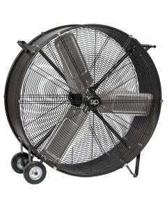 """SIP 30"""" High Velocity Drum Fan 378W 110V"""