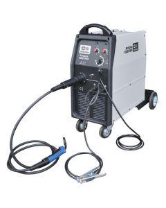 SIP Autoplus 180ST Gas / Gasless 180 Amp Mig Welder 230v