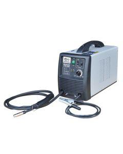 SIP Weldmate T136 Gas / Gasless 135 Amp Mig Welder 230v