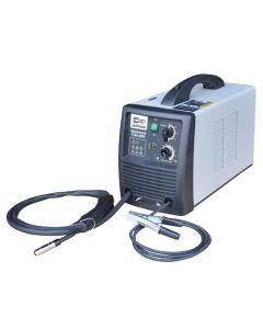 SIP Weldmate T166 Gas / Gasless 165 Amp Mig Welder 230v