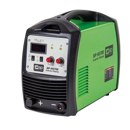 SIP HG700 70 Amp Inverter Plasma Cutter 400V