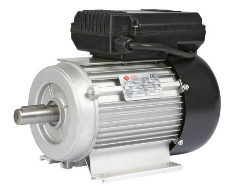 SIP Single Phase Industrial Electric Induction Motors 230V