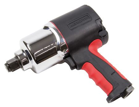 """SIP 3/4"""" Composite Air Impact Wrench"""