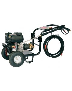 SIP Tempest Tp650/175 2540Psi 6.5Hp Petrol Pressure Washer 678 Litres Hr