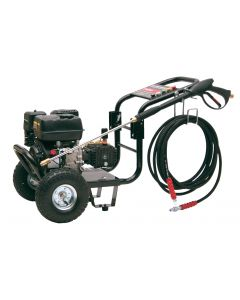 SIP Tempest Tp760/190C 2755Psi 6.5Hp Petrol Pressure Washer 760 Litres Hr