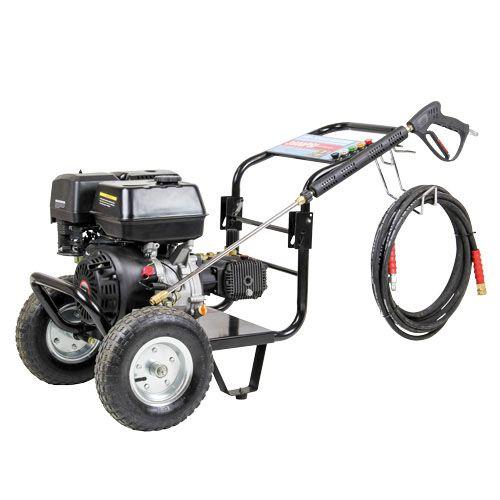 SIP Tempest TP1020/250 13hp Petrol Engine Pressure Washer 1020 Litre / Min