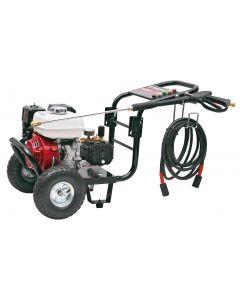 SIP Tempest Pp760/190H 2760Psi 12.5 Litres Min Petrol Pressure Washer Honda Engi
