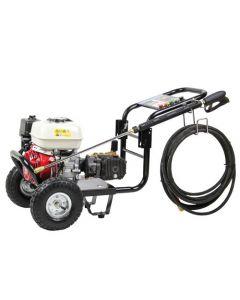SIP Tempest PPG680/210 Honda Engine Pressure Washer 676 Litre / Min