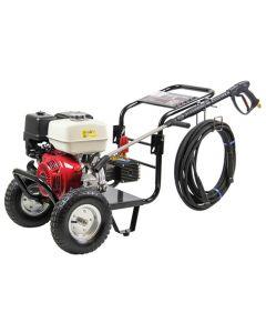 SIP Tempest PP960/280WM 4005psi 16 Litres Min Petrol Pressure Washer Honda Engin