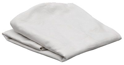 SIP Extractor Filter Bag - Cotton - For 01954, 01956
