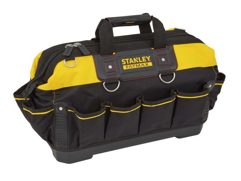 Stanley Tools FatMax Tool Bag 46cm