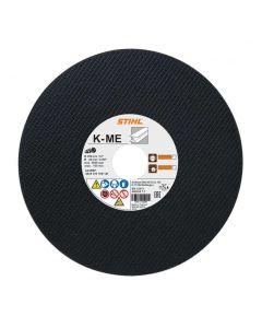 Stihl Abrasive Cutting Wheels Steel K-ME