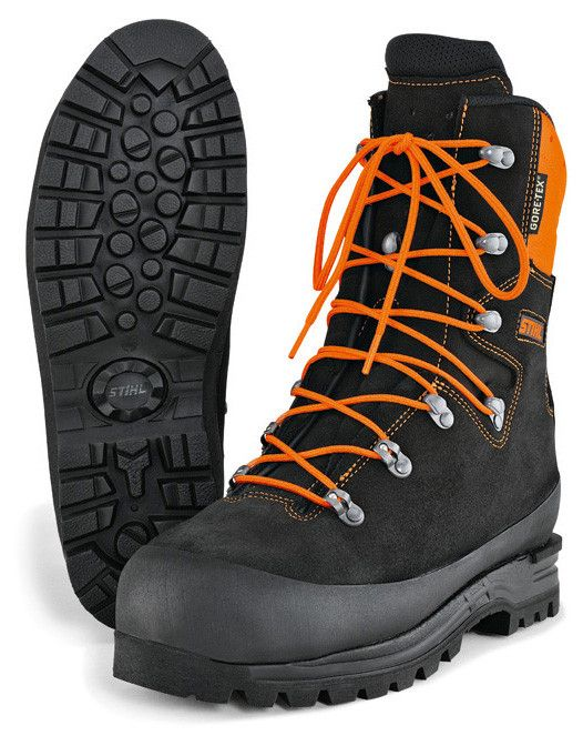 Stihl Advance GTX Chain Saw Trekking Boots