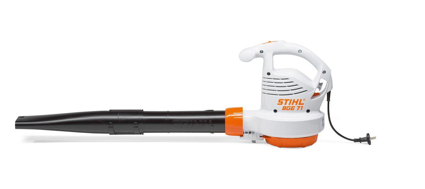 Stihl BGE71 1100W Electric Leaf Blower