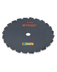 Stihl Circular Saw Blade Chisel-Tooth 225mm 24 Tooth