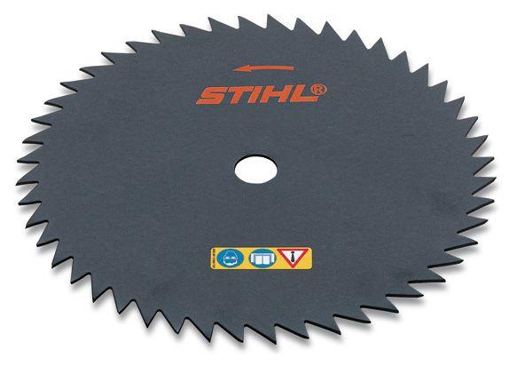 Stihl Circluar Saw Blade Scratcher-Tooth 200mm 80 Tooth