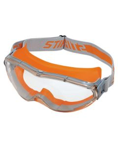 Stihl Ultrasonic Clear Safety Goggles