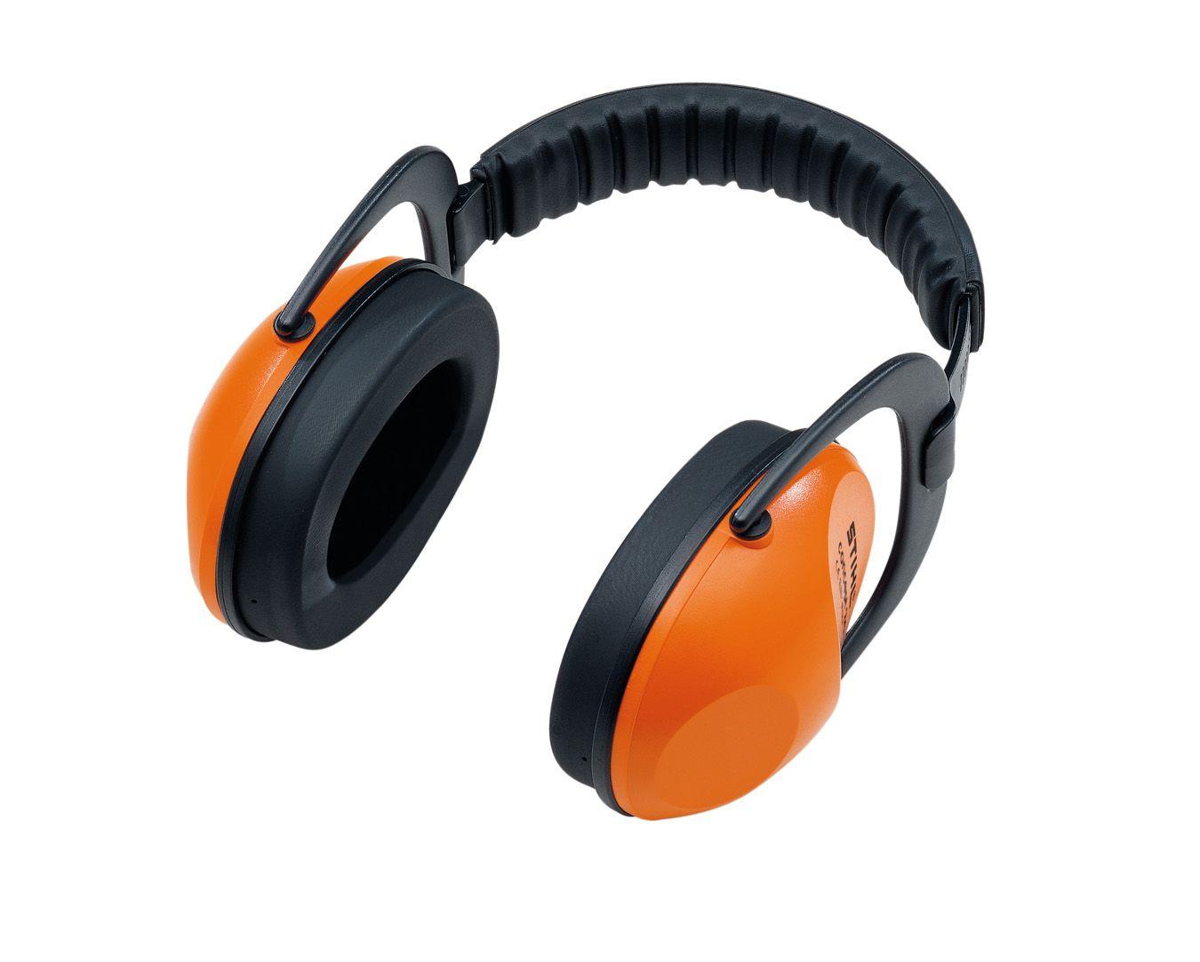 Stihl Concept 24F Foldable Ear Protectors