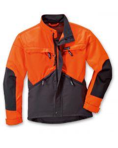 Stihl Dynamic Jacket Orange