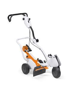 Stihl FW20 Cut Off Saw Cart