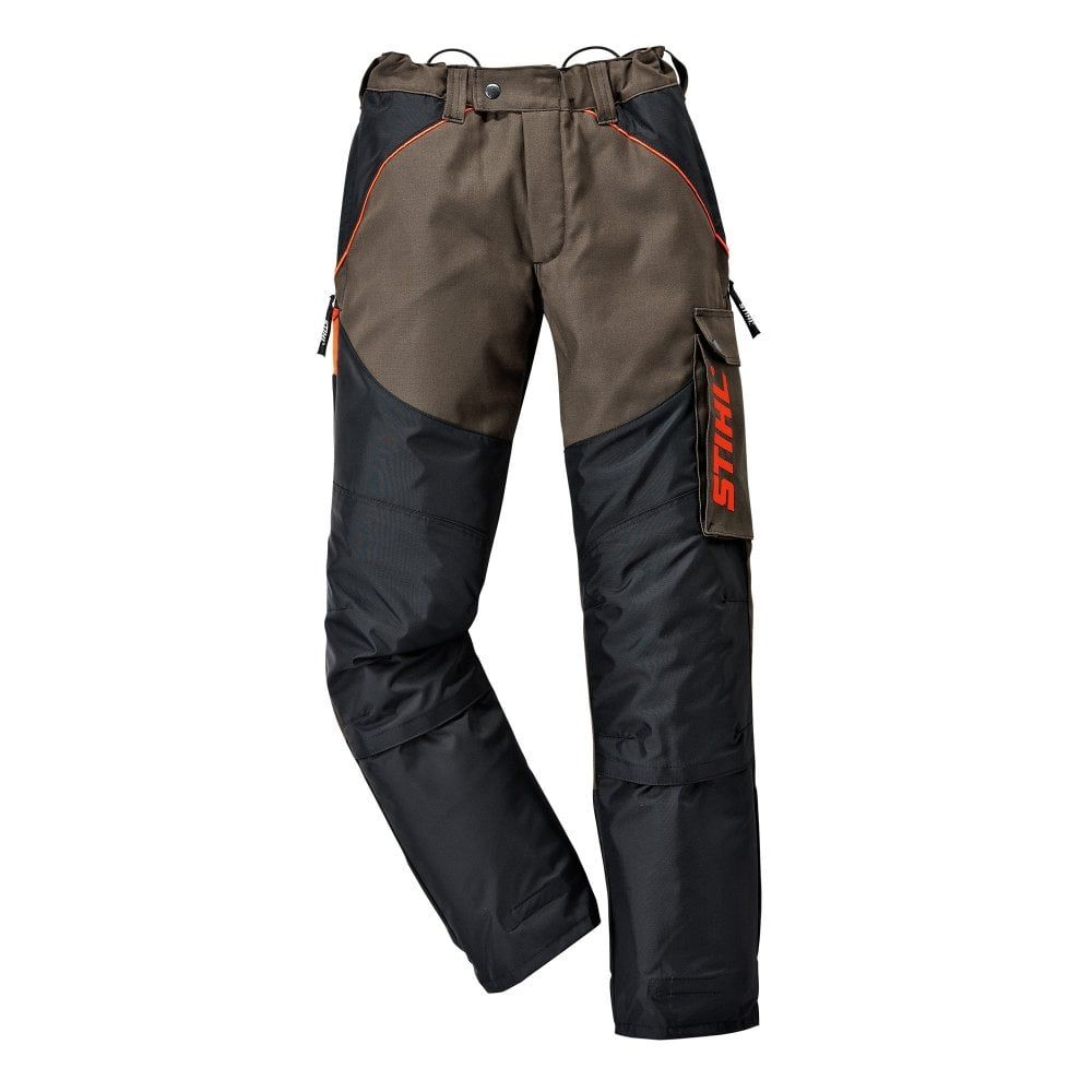 Stihl FS3 Protect Clearing Saw Protective Trousers