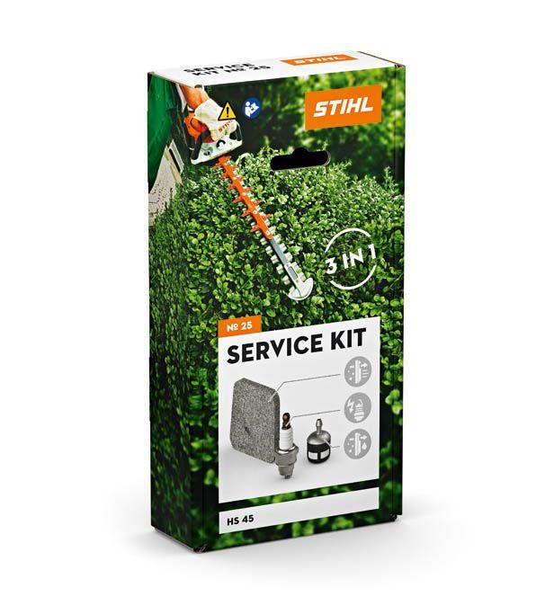Stihl Maintenance Service Kit 25
