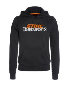 Stihl Timbersports Hoodie Black