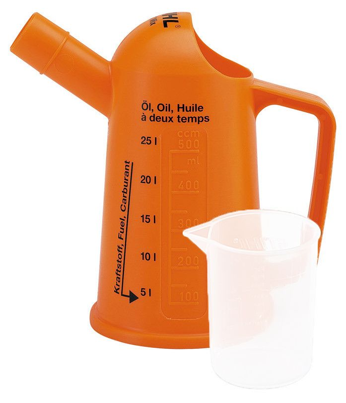 Stihl Measuring Jug For 50.1 Oil 25 Litre