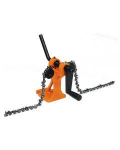 Stihl NG5 Saw Chain Rivet Spinner / Riveter