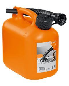 Stihl Fuel Can Orange 5 Litre