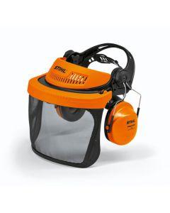 Stihl G500 Mesh Visor & Ear Defenders