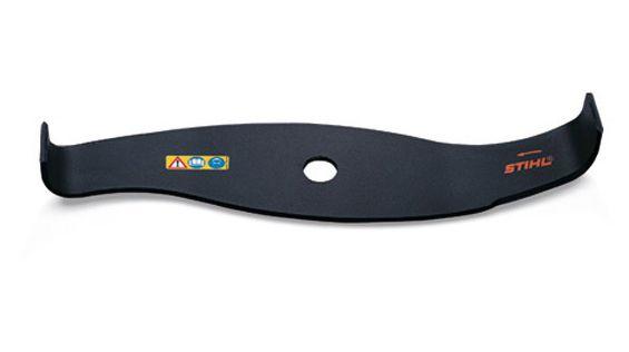 Stihl Metal Shredder Blade 320mm 2 Teeth