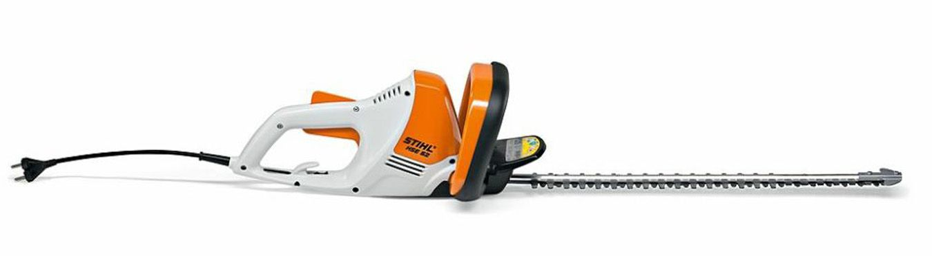 "Stihl HSE52 460w Electric Hedge Trimmer 20"" / 500mm"