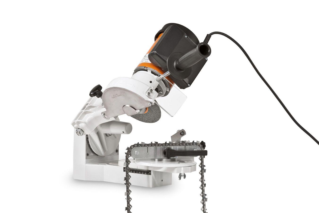 Stihl USG Universal Grinder Chain Saw Sharpener Machine