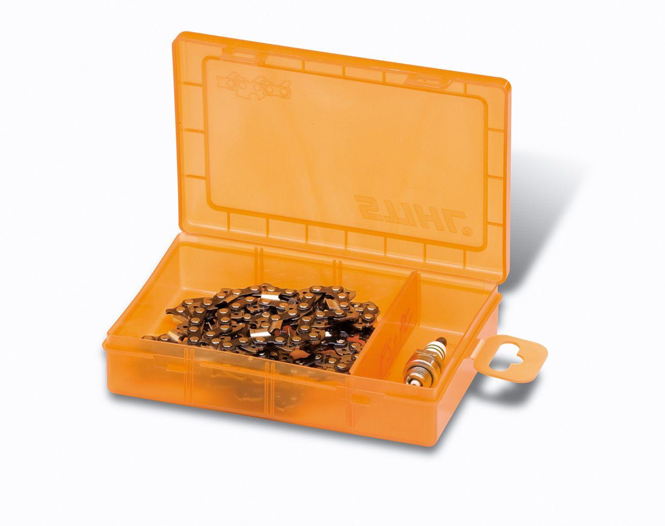 Stihl Storage Case For Saw Chains