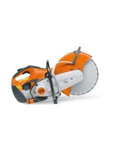 Stihl TS420 66.7cc Petrol Disc Cutter Cut Off Saw 350mm