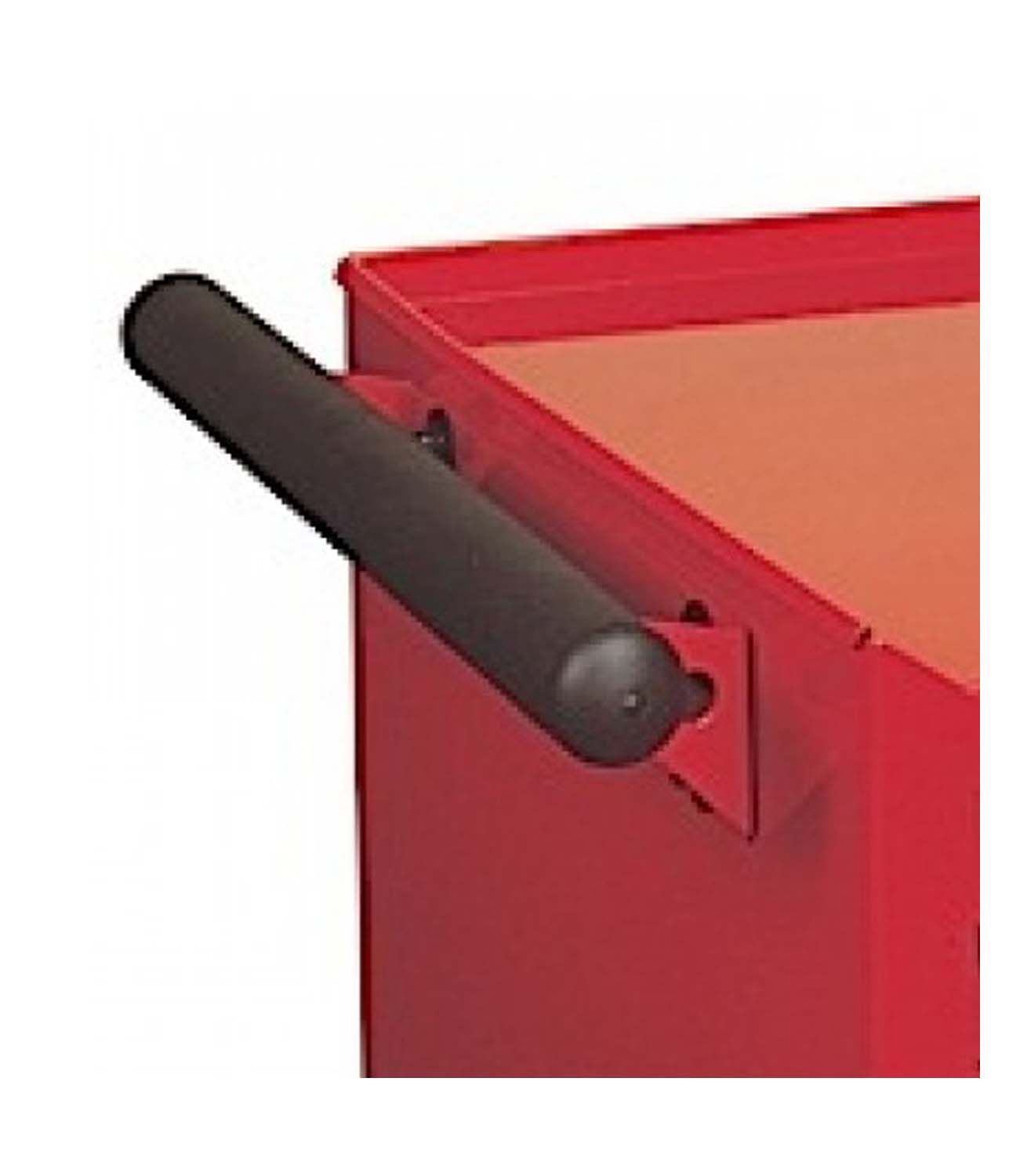 Teng Tools Rubber Handle For Roller Cabinet