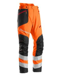 Husqvarna Brushcutter Trimmer Trousers - Technical