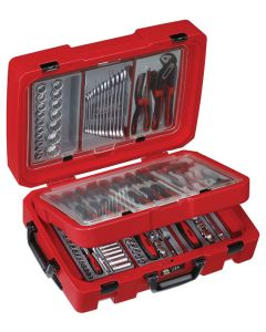 Teng Tools 84 Piece Portable Service Tool Kit 4