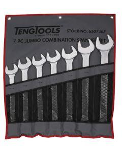 Teng Tools 7 Piece AF Combination Spanner Set