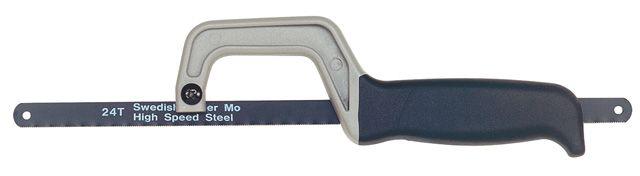 "Teng Tools Hacksaw Holder With 12"" Blade"