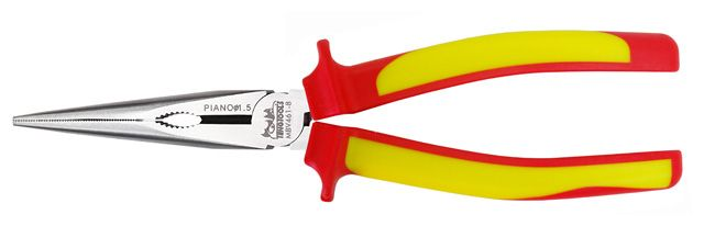 """Teng Tools 8"""" 1000v Insulated Long Nose Pliers"""