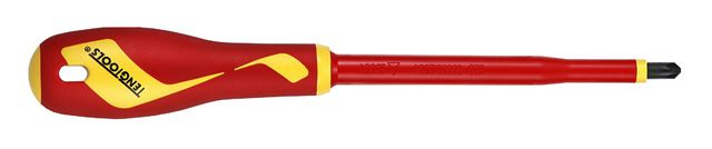 Teng Tools 1000v Insulated PH Phillips Screwdrivers