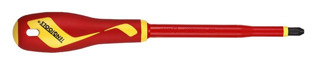 Teng Tools 1000v Insulated PZ Pozi Screwdrivers