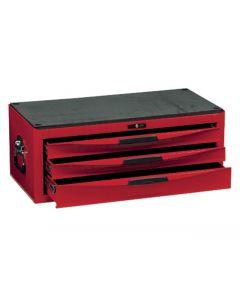 Teng Tools 3 Drawer 8 Series Middle Box TC803N