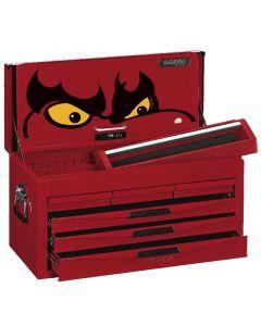 Teng Tools 6 Drawer 8 Series Top Box TC806NF