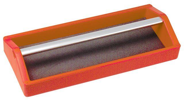Teng Tools Plastic & Aluminium Top Box Tote Tray
