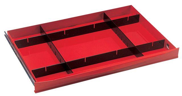 Teng Tools 4 Piece Roller Cabinet Divider Set